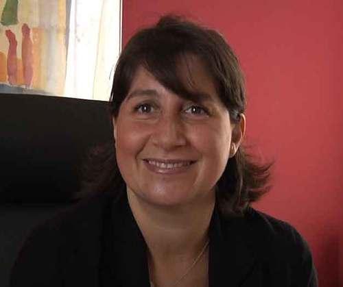 Nathalie Bueno - DR