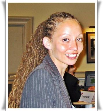 Air Caraïbes : Célia Joachim, Responsable Marketing & Communication