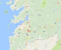 Espagne : un train déraille près de Vigo