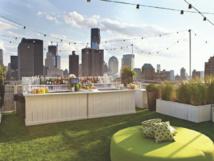 New York : des hôtels qui s'ouvrent sur la ville