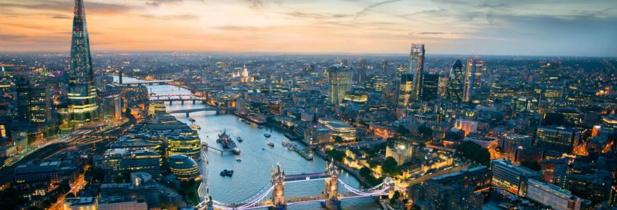 E-Voyages Group est spécialiste du Royaume-Uni et de l'Irlande - DR