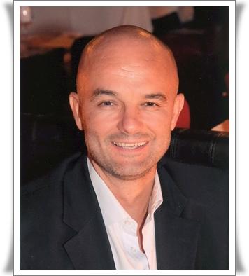 Pascal Visintainer, Directeur commercial de Lucien Barrière Hôtels et Casinos