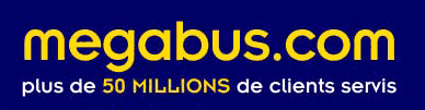 Autocars : Megabus va arrêter ses activités en France