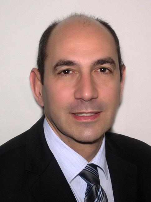 Gilles Marigliano - Corsair DR