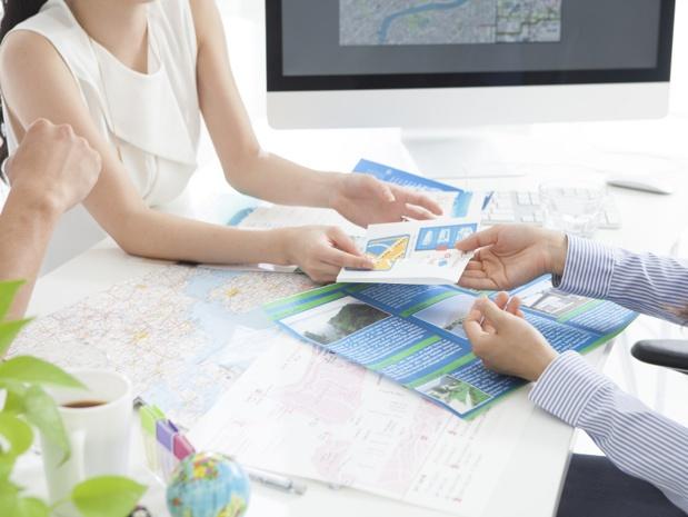 Plusieurs groupes sont désormais de plus en plus nombreux à se laisser tenter par le statut de travailleur indépendant - Photo : Monet-Fotolia.com