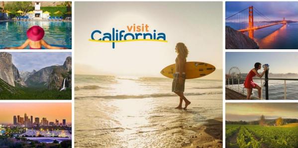 Californie : programme chargé pour Visit California à l'IFTM Top Résa 2016