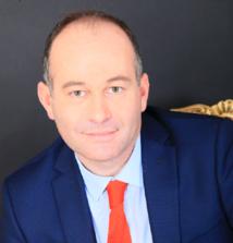 Stéphane d'Amécourt est le directeur France de TravelCube - Photo DR