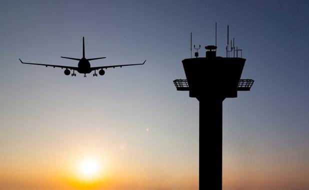 Des contrôleurs aériens seront en grève jeudi 15 septembre 2016 à l'appel de l'USAC-CGT - Photo : © erserg-Fotolia.com