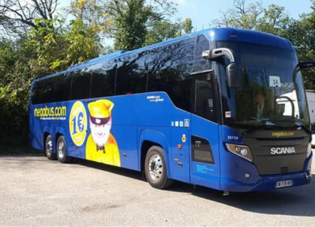 Samir Plisson veut reprendre les actifs de Megabus France et conserver l'ensemble du personnel - Photo : Paul Roberts/Flickr