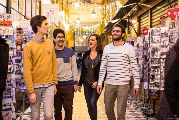 Les jeunes pousses comptent diversifier leur offre en proposant un accueil 360° (c) Grégoire Crozet