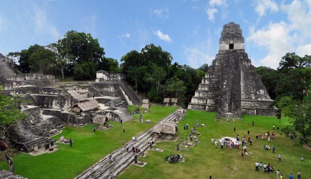 Guatemala : Le développement en Amérique Latine va particulièrement être soigné dans l'avenir, nouveau challenge de la marque Aya désirs du Monde. Ici, le Guatemala, nouvelle destination de la brochure 2016-2017 !  - crédit Aya Désirs du Monde