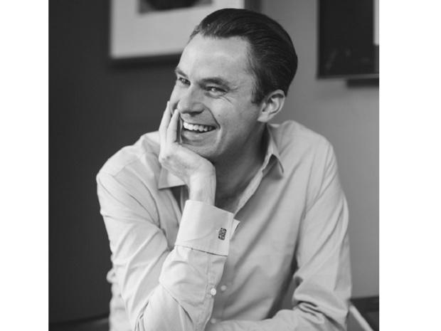 Greg Marsh, l'ex CEO de Onefinestay (c) onefinestay