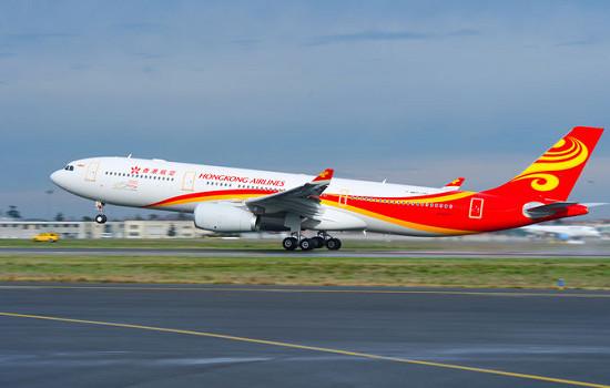 Commande ferme de Hong Kong Airlines pour des A330 — Airbus