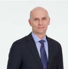 Laurent Trevisani est le nouveau directeur général délégué EPIC SNCF - Photo : SNCF