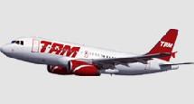 TAM : les vols Miami et Paris ne sont plus sur Amadeus