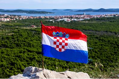 Le marché français est le 9e pour la Croatie en nombre de visiteurs - Photo : ONCT