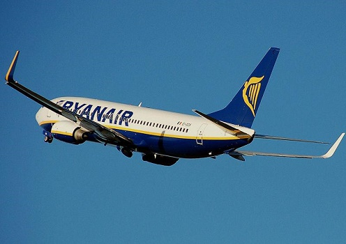 Ryanair volera deux fois par semaine entre Lourdes et Cracovie - Photo : Ryanair