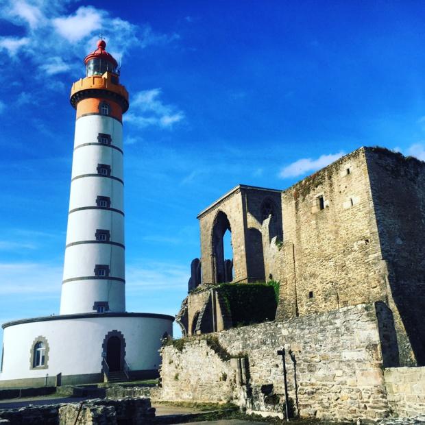 Saint-Mathieu point (photo: SHD)