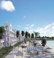 Jamaïque : RIU inaugure son quatrième hôtel