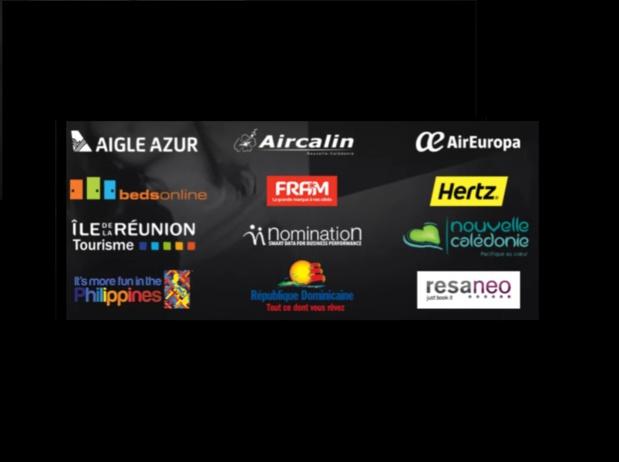Trophées TourManager et StartupTour 2016 : les lauréats sont...