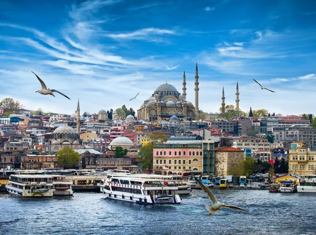 Les touristes internationaux ont globalement déserté la Turquie depuis début 2016 - Photo : seqoya-Fotolia.com