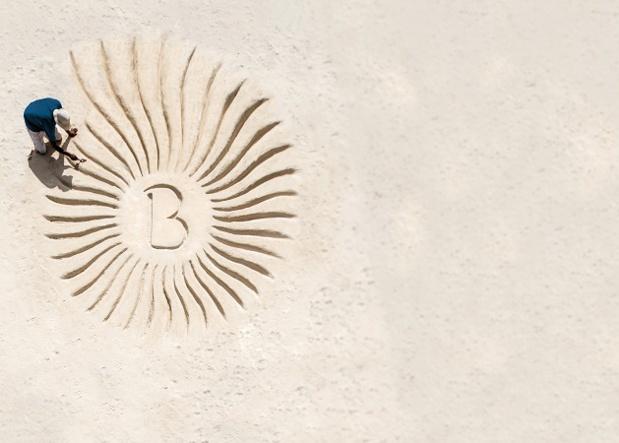 Beachcomber présente son nouveau logo - Photo : Beachcomber