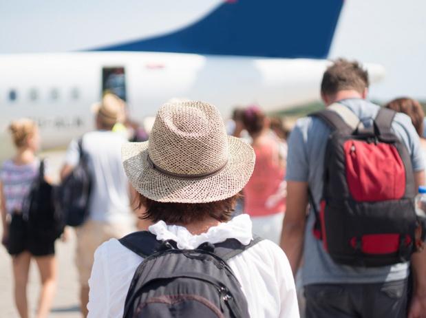 Les passagers aériens sont protégés par un nouveau texte aux USA - Photo : aerogondo-Fotolia.com