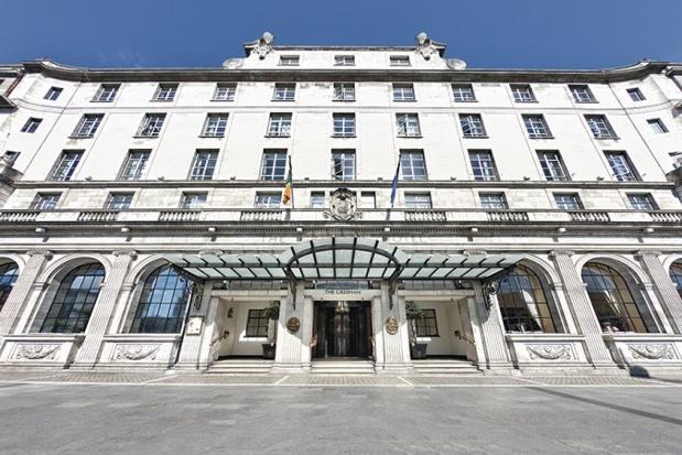Le Riu Plaza Gresham Dublin fêtera son 200e anniversaire très prochainement - Photo : RIU Hotels & Resorts