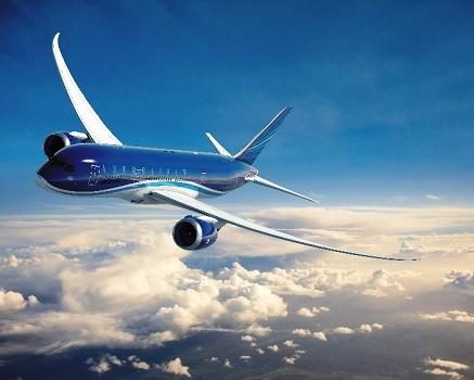 Aviareps continuera de représenter Azerbaijan Airlines sur le marché français - Photo : Azerbaijan Airlines