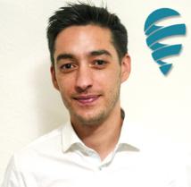 Cédric Lopez - Directeur commercial international chez Regiondo Pro
