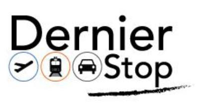 DernierStop : nouvelle offre gratuite de co-voiturage dédiée aux gares et aux aéroports