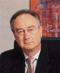 Marcos Victory, directeur général Europe de TAM en France