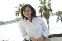 Albena Gadjaneva est en fonction depuis le 1er août 2016 - Photo : SEMEC