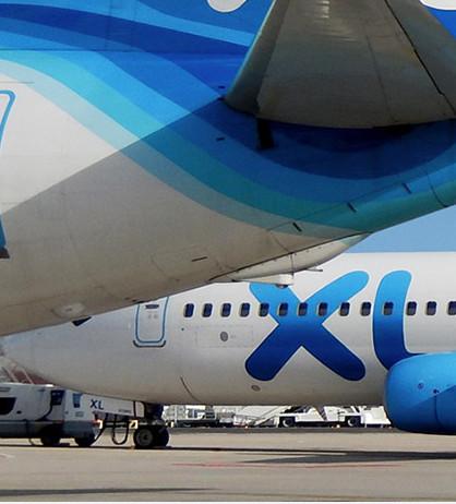 XL Airways aura 10 ans en novembre 2016 - Photo : XL Airways