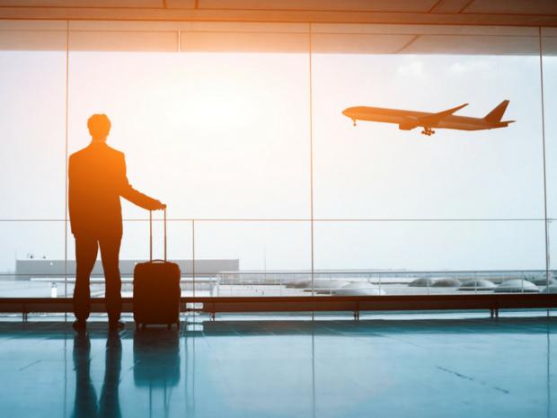 Les entreprises rationalisent mieux leurs voyages d'affaires - DR - Fotolia