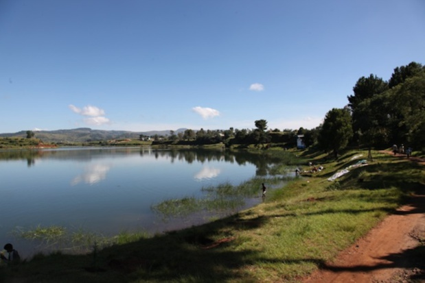 Madagascar espère reconquérir les touristes français. DR madagascar Chantha Chea