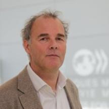 Alain Dupeyras est le responsable du comité du tourisme à l'OCDE - Photo : Linkedin