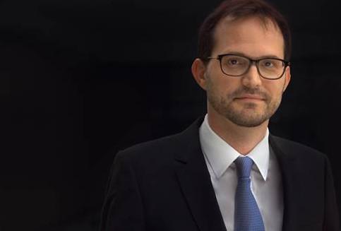 Le directeur du Louvre Abu Dhabi : Manuel Rabaté - DR
