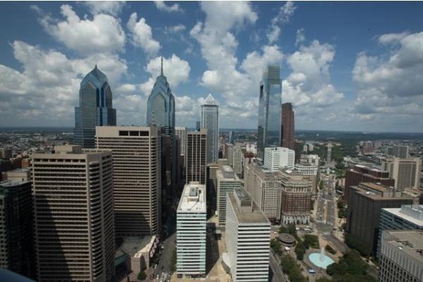 Plusieurs nouveaux hôtels vont voir le jour à Philadelphie en 2017 et 2018 - Photo : Discover PHL