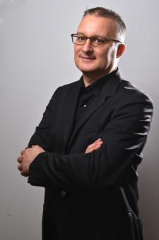 Philippe Mugnier, Représentant Marketing & RP Europe francophone des Iles Vierges Britanniques