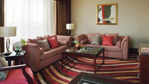 Le Mövenpick Hotel City Star Jeddah propose 228 chambres - Photo : Mövenpick Hotels and Resorts
