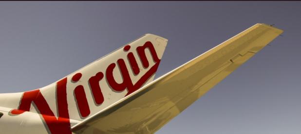 Virgin Australia ne volait plus entre Melbourne et Los Angeles depuis 2014 - Photo : Virgin Australia