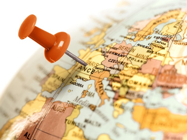 """France must pursue its efforts to remain the """"queen of global tourism"""" - Photo : Zerophoto-Fotolia.com"""