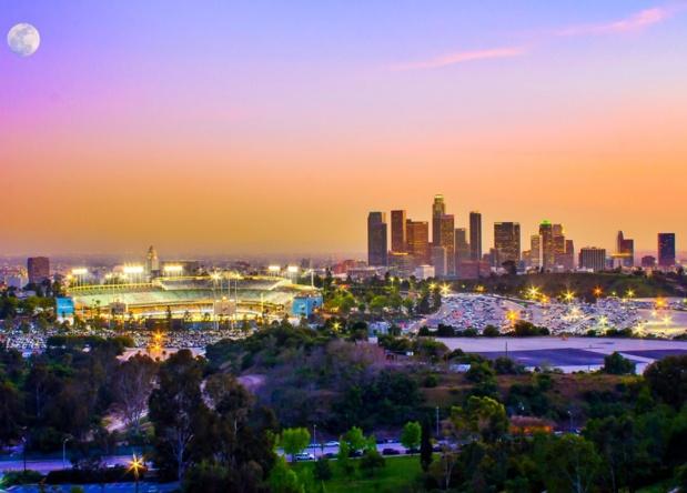 Avec +3% de croissance par an en moyenne, Visit California espère atteindre les 506 000 visiteurs en 2020 et y consacrer un budget total de près de 1 milliard de dollars - DR : LA Tourism