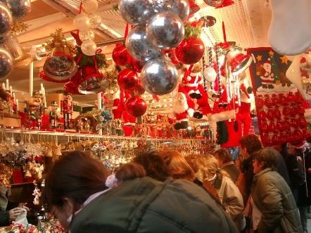 Alsace : les marchés de Noël en quête de spiritualité