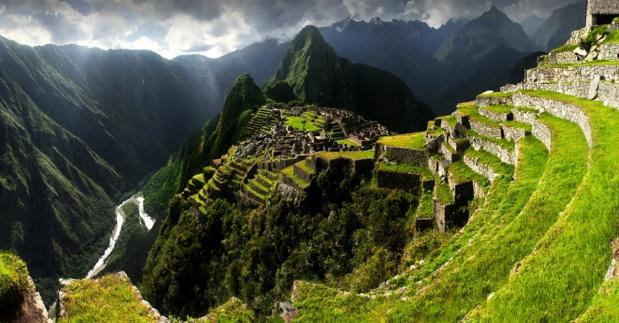 De plus en plus de visiteurs étrangers au Pérou optent pour un séjour haut de gamme - Photo : D'July-Fotolia.com