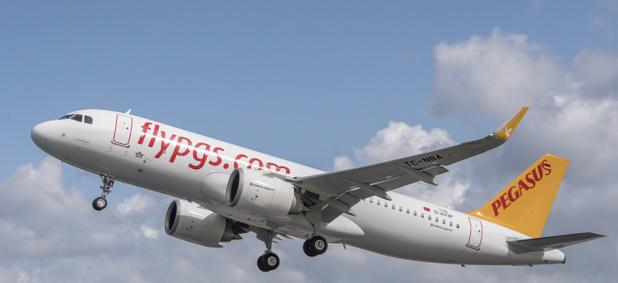 Pegasus Airlines vole désormais vers la ville chinoise de Kashgar - Photo : Pegasus Airlines