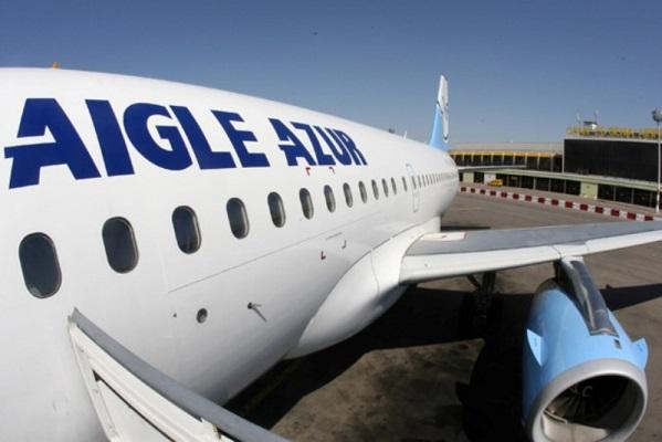 Aigle Azur annonce la reprise de ses services à destination de Sétif en Algérie - Photo : Aigle Azur