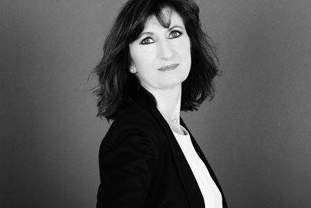 Marie Coupteau est le nouvelle directrice France de BCD Meetings and Events - Photo DR