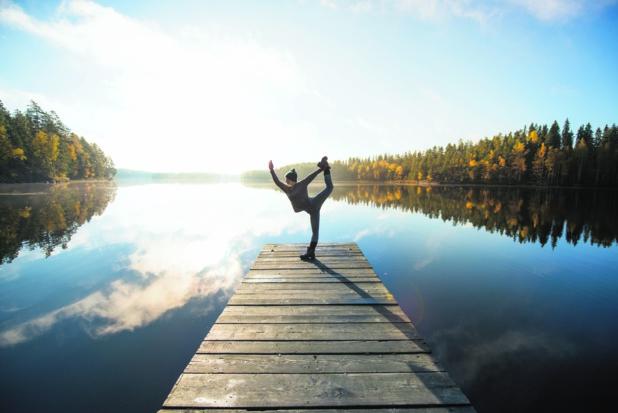 Les Finlandais sont la seconde population européenne la plus heureuse. DR - OT Finlande